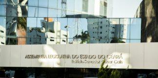 Assembleia Legislativa Do Estado Do Ceará (7)