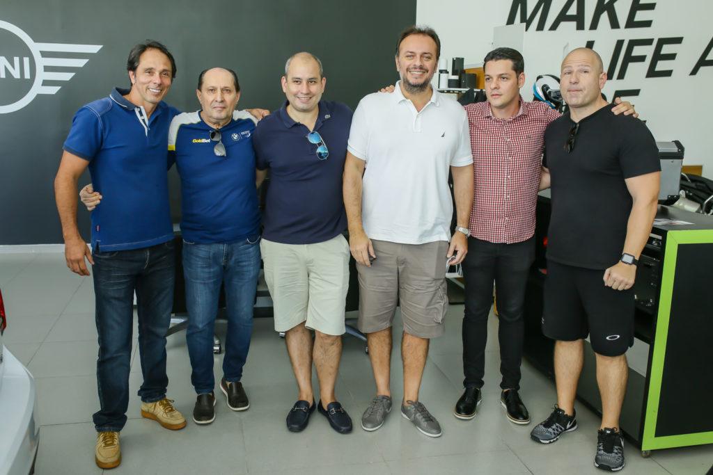Adriano-Nogueira-e-Gigi-Santos-1-2-1024x683 BMW Haus celebra o São João com diversão e ofertas