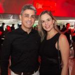 Carlos Melo E Erica Peter