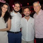 Carolina E Tomás Bianchi, Lucílio Lessa E Paulo César Norões (1)