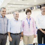 Dr Sarto, Prefeito Roberto Claudio, Adreea Pal E Governador Camilo Santana (3)