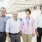 Dr Sarto, Prefeito Roberto Claudio, Adreea Pal E Governador Camilo Santana (9)