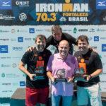 Elcio Batista, Carlos Galvão, Roberto Cláudio E Rogério Pinheiro 35