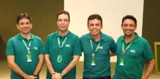 Flavio Ibiapina, Edmar Guedes, Elias Leite E Alberto Junior (1)