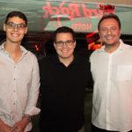 Lúcio Salazar, Samuel Sicchhierolli E Adriano Nogueira (1)