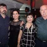 Marcelo Holanda, Cristina E Inês Paiva, Silveira Carvalho (1)