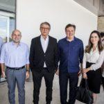 Marcelo Pinheiro, Prefeito Roberto Claudio, Arialdo Pinho, Samuel Dias, Agueda Muniz E Manoela Nogueira (1)