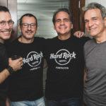 Marcelo Da Costa, Sérgio Vulcanis, Ricardo Bacelar E Arnaldo Brandão (1)