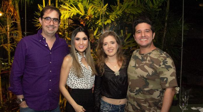 Pedro E Manoela De Castro, Isabela Ney E Pipo (1)