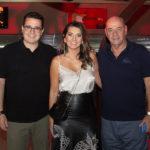 Samuel Sicchhierolli, Márcia E Fernando Travessoni