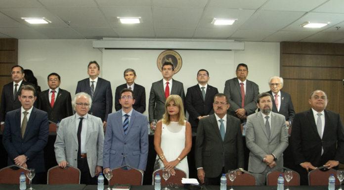 Solenidade De Instalação E Posse Da Academia Brasileira De Direito (30)