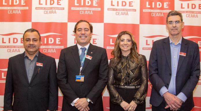 Vicente Júnior, Perdro Guimarães, Emília Buarque E Geraldo Luciano (3)
