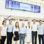 Visita á Nova Área De Check In Nacional E Internacional De Fortaleza (114)