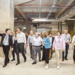 Visita á Nova Área De Check In Nacional E Internacional De Fortaleza (29)