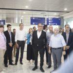 Visita á Nova Área De Check In Nacional E Internacional De Fortaleza (76)