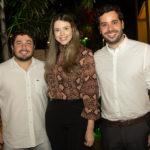 Bruno Lopes Bárbara Lobo e Marcos Soares 150x150 - Colmeia entrega o novo empreendimento La Reserve