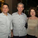 Bruno Vasconcelos Fátima e César Rego 150x150 - Colmeia entrega o novo empreendimento La Reserve