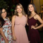 Claudia Kaline Samara Albuquerque e Shirley Cavalcante 150x150 - Colmeia entrega o novo empreendimento La Reserve