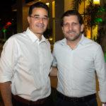 Daniel Arruda e Jonatas Costa 150x150 - Colmeia entrega o novo empreendimento La Reserve