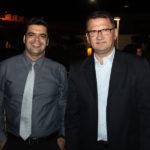 Daniel Pessoa e Eduardo Pimentel 150x150 - Colmeia entrega o novo empreendimento La Reserve