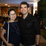 Elida e Alexandre Belarmino 150x150 - Colmeia entrega o novo empreendimento La Reserve
