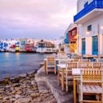 Little Venice 150x150 - Casablanca apresenta: o encanto de Mykonos, a ilha mais famosa da Grécia