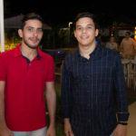 Mateus da Silva e André Luis 2 150x150 - Colmeia entrega o novo empreendimento La Reserve