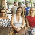 Milena Martins, Liliane Paz E Cleoprata Nogueira (2)