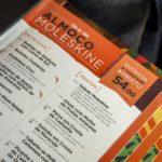 Moleskine-15-150x150 Os flashes do almoço de sexta no Moleskine Gastrobar