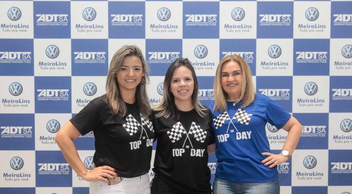 Natália Cordonha, Aline Teixeira E Angela Gadelha 11