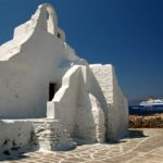 PanagiaPortiani 150x150 - Casablanca apresenta: o encanto de Mykonos, a ilha mais famosa da Grécia