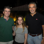Ronaldo e Nicole Barbosa Paulo Angelim 150x150 - Colmeia entrega o novo empreendimento La Reserve