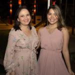 Tayana Claudia e Samara Albuquerque 150x150 - Colmeia entrega o novo empreendimento La Reserve