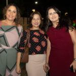Ulla Ribas Tatiana Guilherme e Brenda Alves 150x150 - Colmeia entrega o novo empreendimento La Reserve