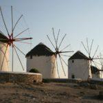 myconosmoinhos 150x150 - Casablanca apresenta: o encanto de Mykonos, a ilha mais famosa da Grécia
