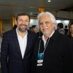 lcio Batista e Joaquim Cartaxo 150x150 - Ceará Global debate a internacionalização da economia cearense