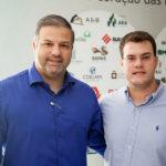 Aderaldo Soares E Flavio Alves