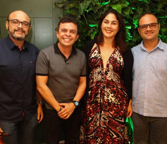 Adriano Fiuza, Elias Leite, Isabela E Daneil Fiuza (2)