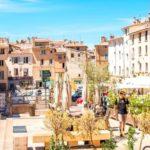 Aix En Provence Min