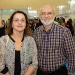 Albanisa Dummar E Casemiro Campos