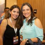 Amanda Fabrisky e Jamile Moura 150x150 - Murilo Pascoal fala sobre parques temáticos no Panrotas Next