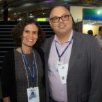 Ana Paula Rangel e Carlos Alberto 150x150 - Ceará Global debate a internacionalização da economia cearense