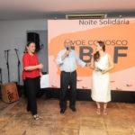 Beatriz M Lauro E Bia Fiuza