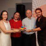 Bia, Beatriz E Lauro Fiuza, Vinícius Machado