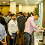 Café com Energia 30º Edição 3 150x150 - Café com Energia debate redução de custos por meio da gestão energética