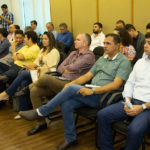Café com Energia 30º Edição 8 150x150 - Café com Energia debate redução de custos por meio da gestão energética