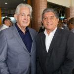 Carlos Prado e Sampaio Filho 150x150 - Ceará Global debate a internacionalização da economia cearense