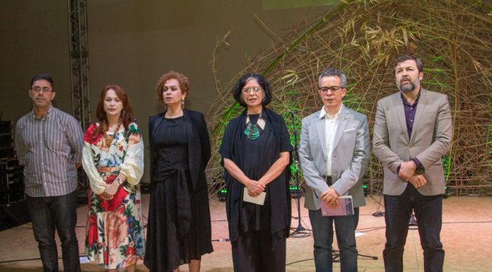 Carlos Vasconcelos, Inês Cardoso, Gorete Albuquerque, Ana Miranda, Fabiano Piúba E Élcio Batista (9)