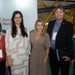 Circe Jane Karina Frota Mônica Luz Marcos Oliveira e Enid Câmara 150x150 - Ceará Global debate a internacionalização da economia cearense