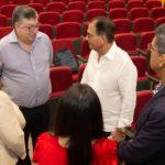 Corecon Promove Palestra Em Comemoração Ao Mês Do Economista 2019 (2)